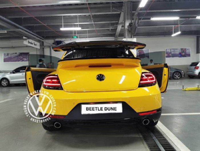 Xe Con Bọ huyền thoại hơn 80 năm tuổi Volkswagen Beetle Dune ✅Liên hệ : 0932168093 | VW-SAIGON.COM 4