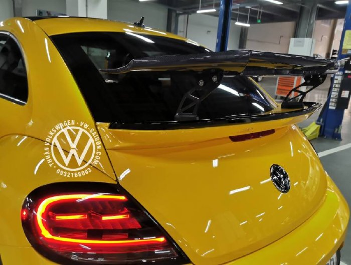 Xe Con Bọ huyền thoại hơn 80 năm tuổi Volkswagen Beetle Dune ✅Liên hệ : 0932168093 | VW-SAIGON.COM 2