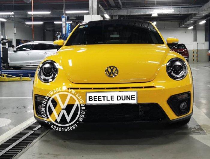 Xe Con Bọ huyền thoại hơn 80 năm tuổi Volkswagen Beetle Dune ✅Liên hệ : 0932168093 | VW-SAIGON.COM 1