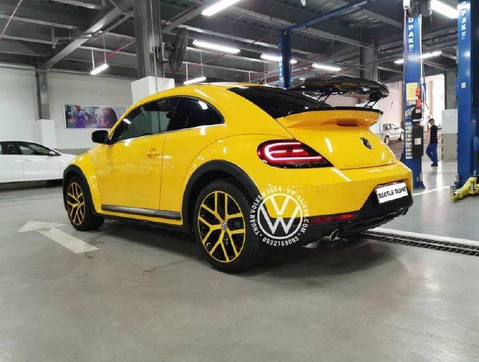 Xe Con Bọ huyền thoại hơn 80 năm tuổi Volkswagen Beetle Dune ✅Liên hệ : 0932168093 | VW-SAIGON.COM 5