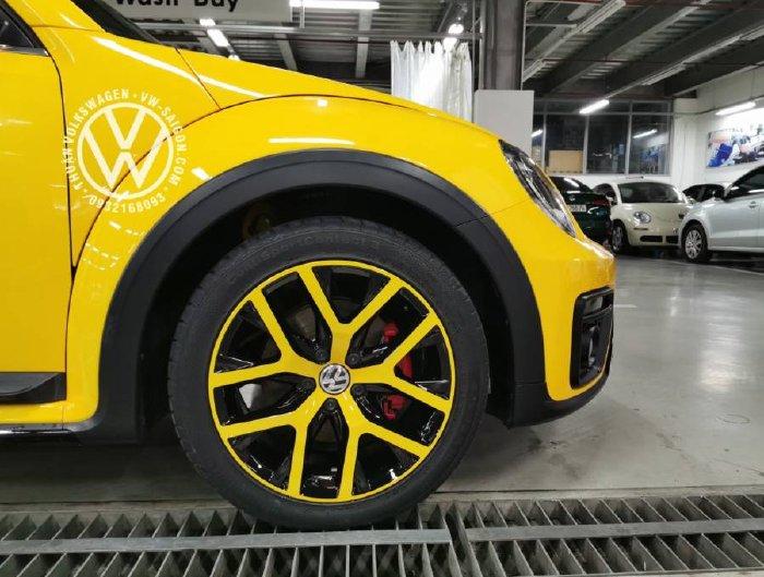 Xe Con Bọ huyền thoại hơn 80 năm tuổi Volkswagen Beetle Dune ✅Liên hệ : 0932168093 | VW-SAIGON.COM 10