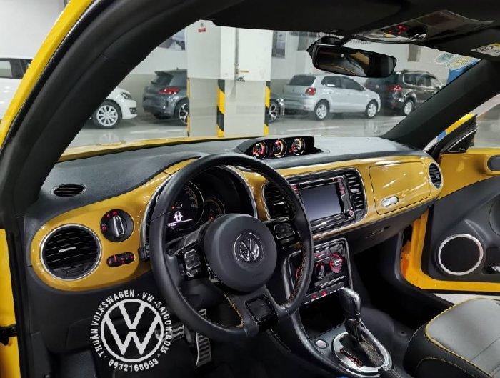 Xe Con Bọ huyền thoại hơn 80 năm tuổi Volkswagen Beetle Dune ✅Liên hệ : 0932168093 | VW-SAIGON.COM 11