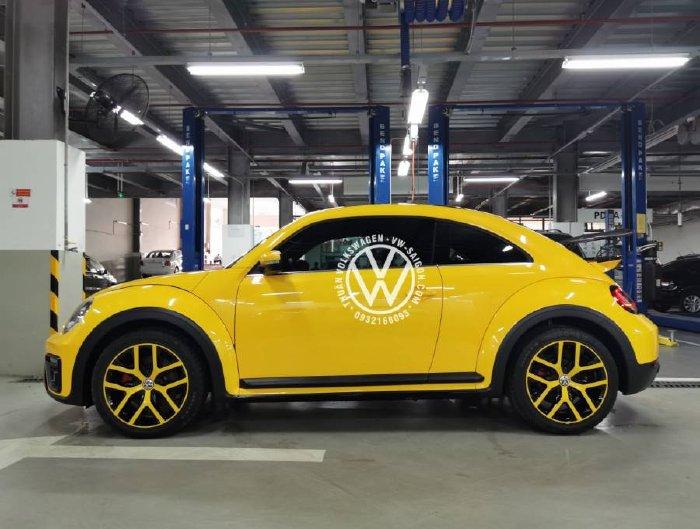 Xe Con Bọ huyền thoại hơn 80 năm tuổi Volkswagen Beetle Dune ✅Liên hệ : 0932168093 | VW-SAIGON.COM 7