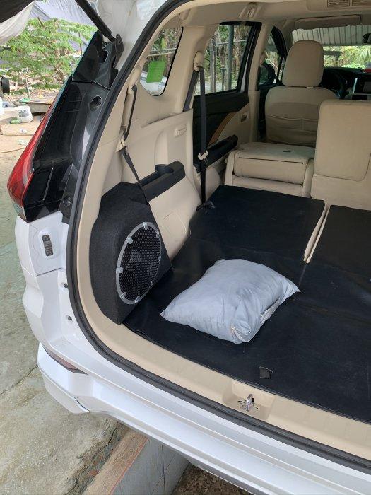 Cần bán xe xoander 2019 số tự động bản cao cấp 1