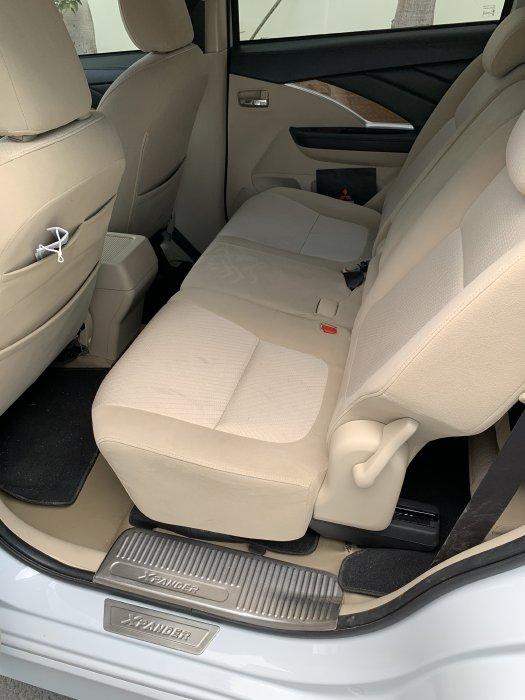 Cần bán xe xoander 2019 số tự động bản cao cấp 7