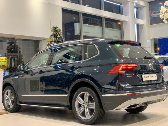 🔺️Xe Volkswagen Tiguan Màu Xanh Rêu 2020 Hiếm có 1