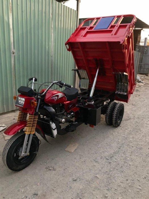 xe ba bánh - xe lôi - xe ba gác toàn quốc 0