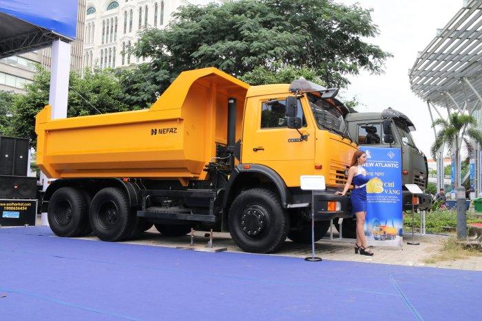 Ben Kamaz Euro3 Ga cơ   #Kamaz65115 #Ben Kamaz 15 tấn thùng vuông   Kamaz ben 15 tấn Ga cơ #kamaz65115