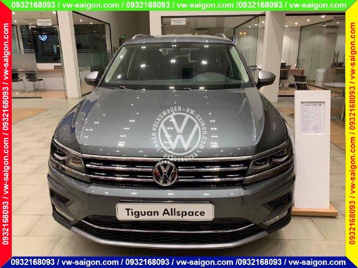 ✅Volkswagen Tiguan Highline chính hãng, giá lăn bánh chỉ bằng giá bán xe châu Á, tiết kiệm 207 triệu ✅Liên hệ : Mr Thuận 0932168093 | VW-SAIGON.COM 2
