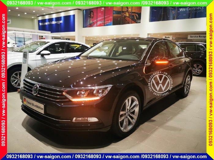 ✅Gói ưu đãi 177tr xe Passat Bluemotion,gói bảo hiểm 2 chiều (tùy xe),phụ kiện cao cấp chính hãng ✅LH: Mr Thuận 0932168093 | VW-SAIGON.COM 4