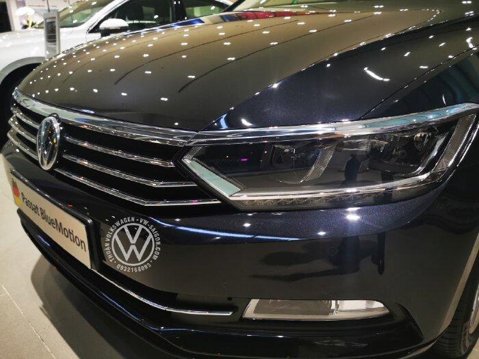 ✅Gói ưu đãi 177tr xe Passat Bluemotion,gói bảo hiểm 2 chiều (tùy xe),phụ kiện cao cấp chính hãng ✅LH: Mr Thuận 0932168093 | VW-SAIGON.COM 1