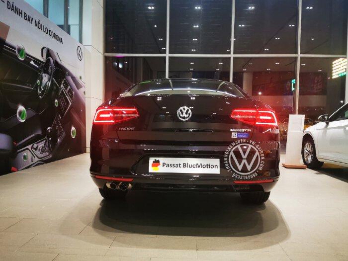 ✅Gói ưu đãi 177tr xe Passat Bluemotion,gói bảo hiểm 2 chiều (tùy xe),phụ kiện cao cấp chính hãng ✅LH: Mr Thuận 0932168093 | VW-SAIGON.COM 2