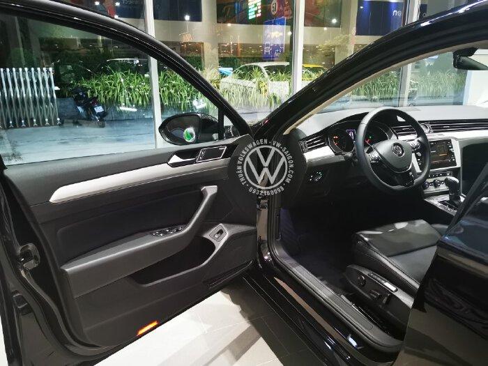 ✅Gói ưu đãi 177tr xe Passat Bluemotion,gói bảo hiểm 2 chiều (tùy xe),phụ kiện cao cấp chính hãng ✅LH: Mr Thuận 0932168093 | VW-SAIGON.COM 3