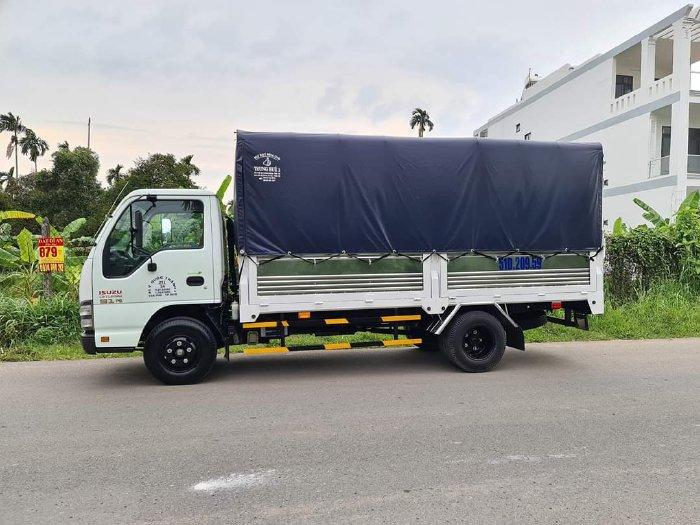 Bán xe Tải Cũ QKR 270 Thùng 4M3 2017 Trả Góp 1