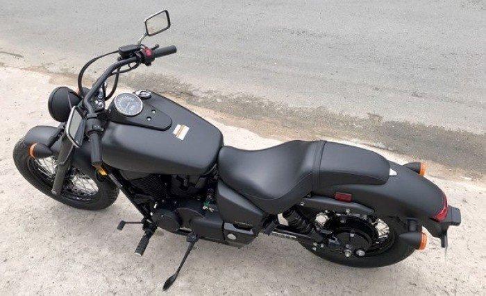 HonDa Shadow Phantom 750 NEW 100% 0