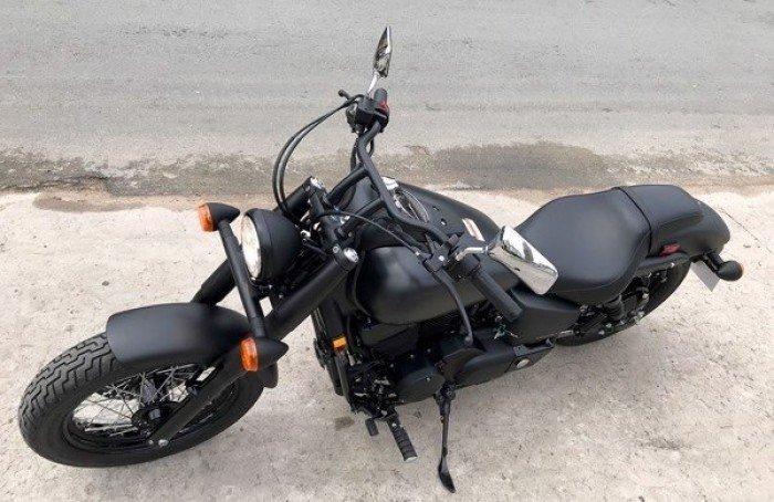 HonDa Shadow Phantom 750 NEW 100% 1