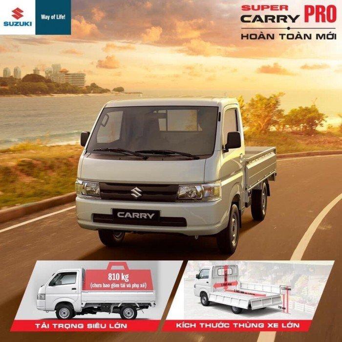 Super Carry Pro 950kg 0