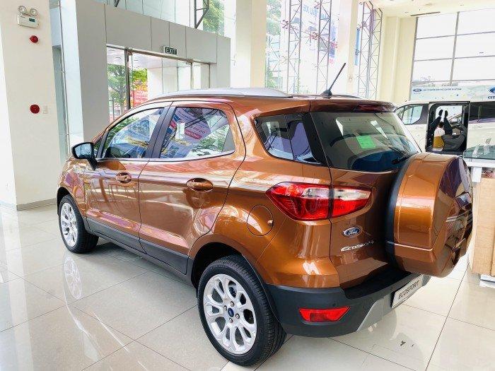 Bán Ford Ecosport 2020 Tặng thuế trước bạ 6
