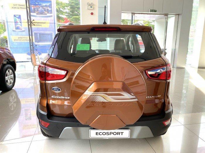 Bán Ford Ecosport 2020 Tặng thuế trước bạ 3