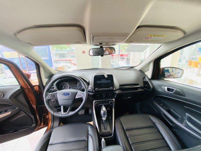 Bán Ford Ecosport 2020 Tặng thuế trước bạ 11