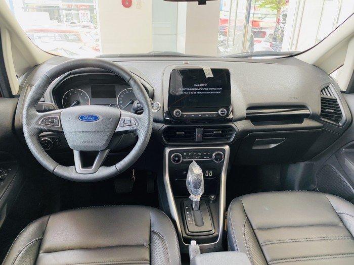 Bán Ford Ecosport 2020 Tặng thuế trước bạ 12