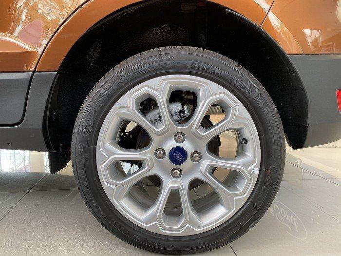 Bán Ford Ecosport 2020 Tặng thuế trước bạ 5
