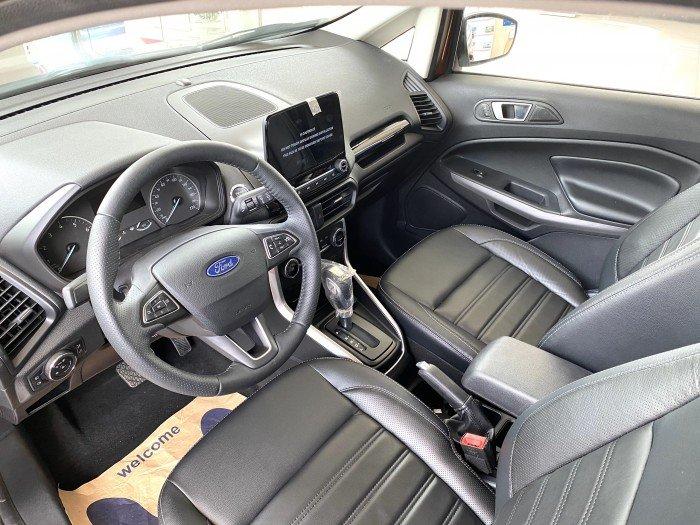 Bán Ford Ecosport 2020 Tặng thuế trước bạ 14