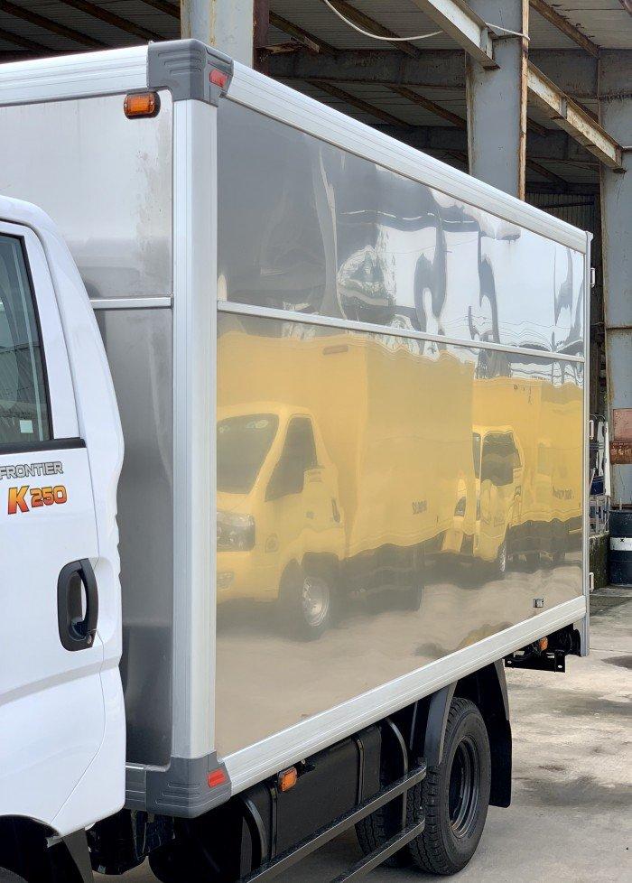 Bán Xe Tải Kia K200 - Xe Tải Thaco 1tấn9 - Động Cơ Hyundai - Mới Nhất