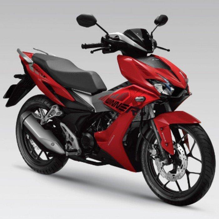 Xe Máy HONDA WINNER X 150cc 0
