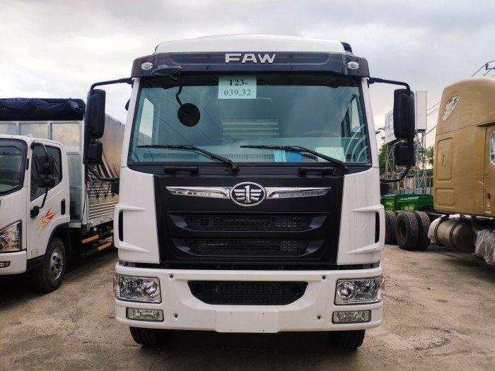 Xe tải 8 tấn giá rẻ, giá xe tải faw ( giải phóng ) 8 tấn thùng dài 8m 1
