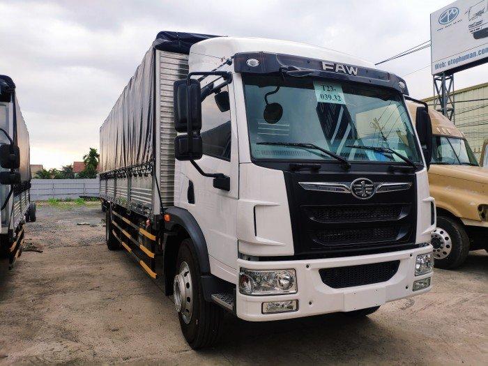 Xe tải 8 tấn giá rẻ, giá xe tải faw ( giải phóng ) 8 tấn thùng dài 8m 5