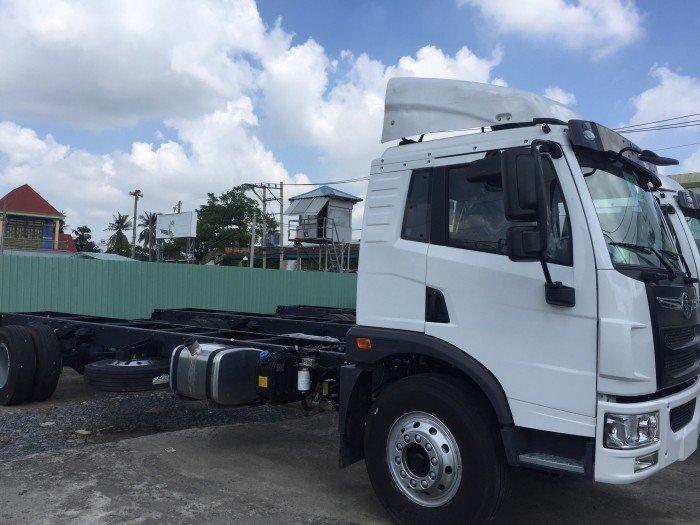 Xe tải 8 tấn giá rẻ, giá xe tải faw ( giải phóng ) 8 tấn thùng dài 8m 3