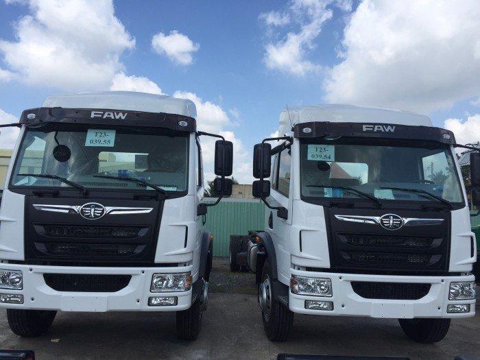 Xe tải 8 tấn giá rẻ, giá xe tải faw ( giải phóng ) 8 tấn thùng dài 8m 0
