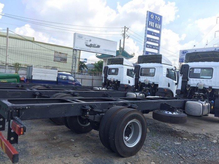 Xe tải 8 tấn giá rẻ, giá xe tải faw ( giải phóng ) 8 tấn thùng dài 8m 6