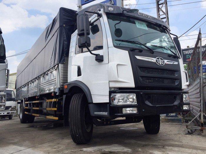 Xe tải 8 tấn giá rẻ thùng dài, xe tải faw 8 tấn thùng 8m 2020. 2