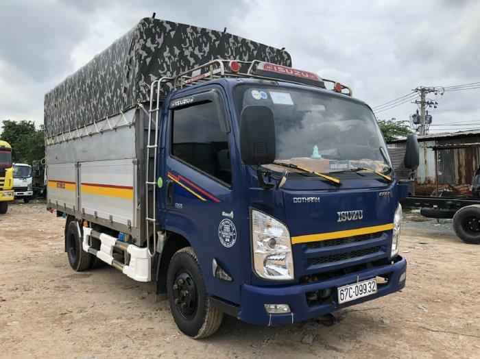 giá xe tải iz65 3t5