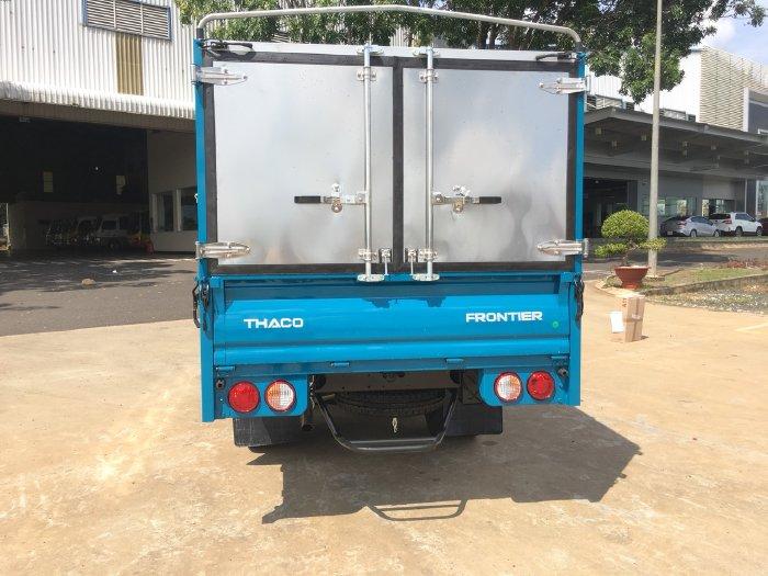Cần Bán xe tải KIA K250 thùng mui bạt 2 tấn 4 ( 2,5 tấn). Hỗ trợ trả góp. Xe giao ngay. Giá tháng 6/2021