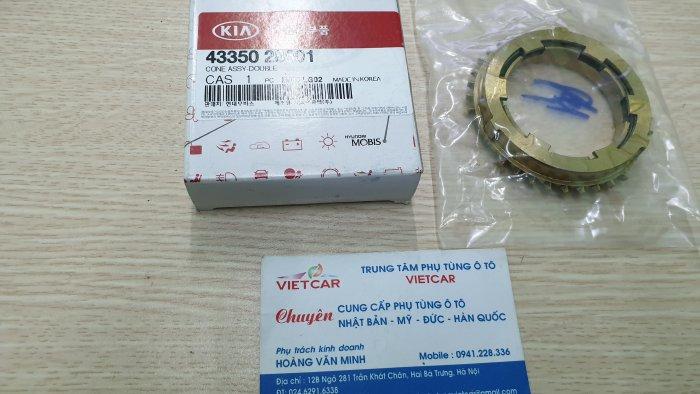 4335028501 Vành Đồng Tốc Hyundai Elantra, Accent, Getz 0
