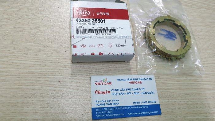 4335028501 Vành Đồng Tốc Hyundai Elantra, Accent, Getz 2