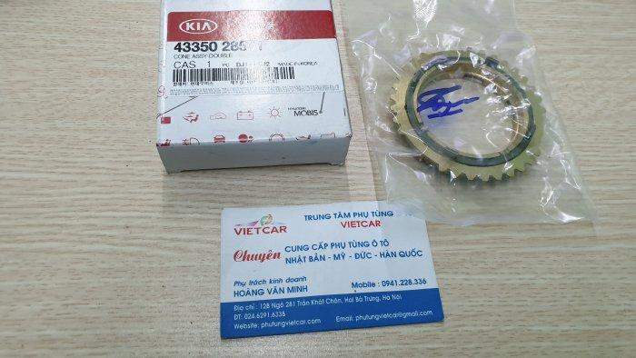 4335028501 Vành Đồng Tốc Hyundai Elantra, Accent, Getz 1