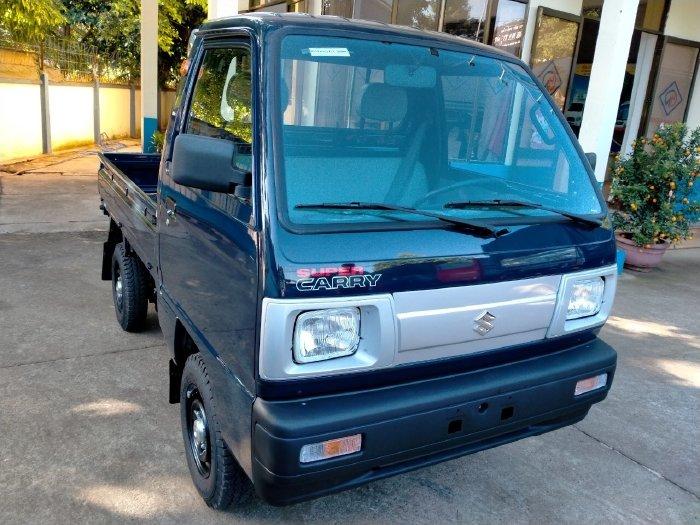 Xe Suzuki Carry Truck 2020 Thùng Lửng