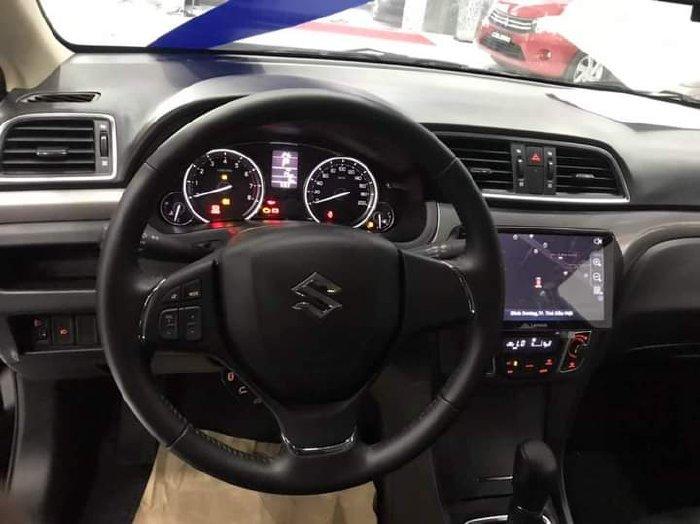 Xe Nhập Khẩu Ciaz Màu Xám 2020 - Suzuki Đăklăk