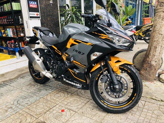 Kawasaki Ninja 400 - 2018 mới 98%