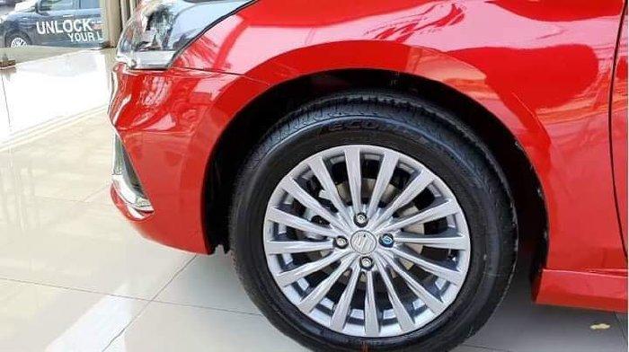 Suzuki Ciaz 2020 Màu Đỏ - Xe Nhập Giá Tốt