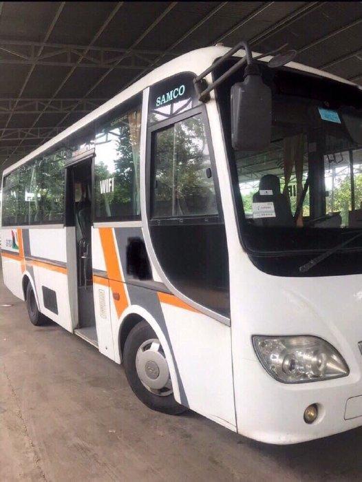 Thanh lý 48 xe SAMCO 3.0 sx 2015