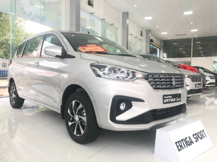 Suzuki ERTIGA SPORT 2020