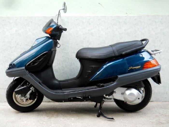 Bán Xe Honda Freeway 250 Giá 32,5tr