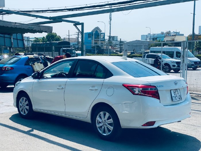 Toyota Vios E 2018 , có hỗ trợ trả góp