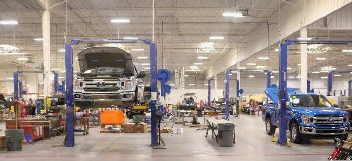 Kiểm tra và bảo dưỡng xe trước khi khởi hành