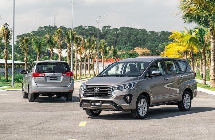 Toyota Inova 20120 new Giá Hâp dẫn Hỗ trợ trả góp lên tới 80% giá trị xe